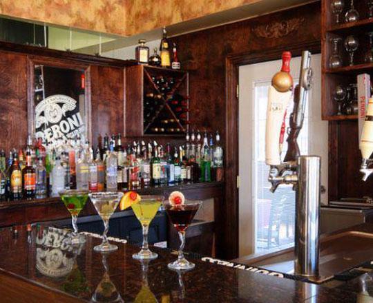 Commensoli's Italian Bistro | Stuart Avenue BB | Kalamazoo, MI