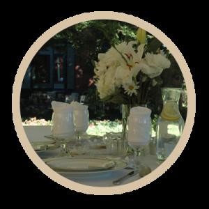 Tailored Event Circle | Kalamazoo, MI | Stuart Avenue Inn & BB