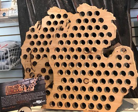 Kalamazoo Nature Connection | Stuart Avenue BB | Kalamazoo, MI