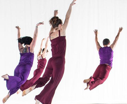 Wellspring Dancers | Stuart Avenue BB | Kalamazoo, MI