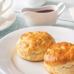 The Great Scone Debate (Part 1): Biscuit v. Scone