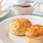 The Great Scone Debate (Part 1): Biscuit v. Scone