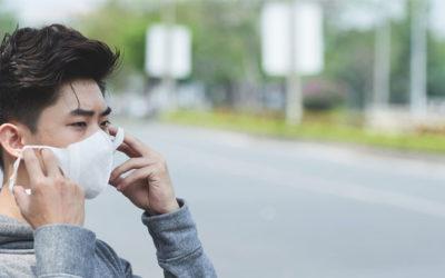 Safe(r) Travel in Flu Season