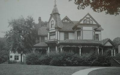 The Story of 229 Stuart (Part 1): Bartlett Builds in the Stuart Neighborhood